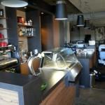 KickOff på KaffeBaren!